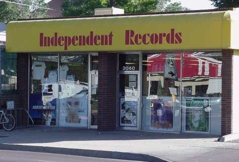 Independent Records Colorado Springs
